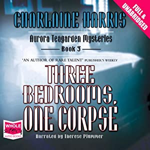 Three Bedrooms, One Corpse | [Charlaine Harris]