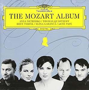 Mozart! (Mozart-All Stars)