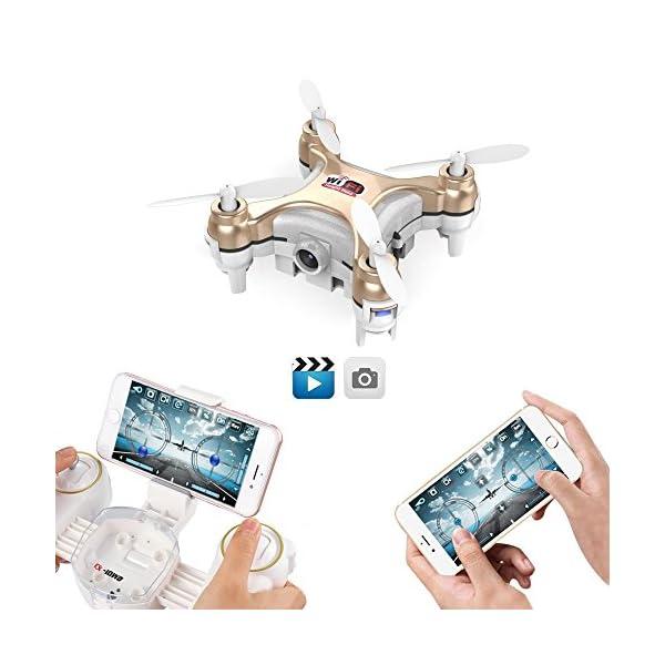 CX-10WD-drone