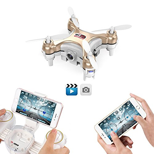 GoolRC-Wifi-FPV-Mini-Drone-With-03MP-Camera-Live-Video-3D-Flips-HighLow-Speed-High-Hold-Mode-One-Key-Return-RC-Quadcopter