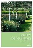 echange, troc Pierre Nessmann, Brigitte Perdereau, Philippe Perdereau - Jardins de feuillages