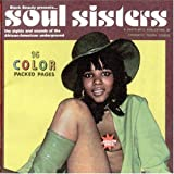 echange, troc Original Soundtrack - Soul Sisters: The Sights and Sounds of African-American Underground