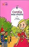 """Afficher """"L'Ecole d'Agathe n° 7 Coralie miss chichis"""""""