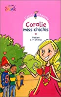 Coralie, miss Chichis © Amazon