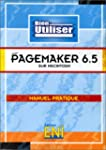 Pagemaker 6.5 sur Macintosh
