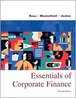 essentials of corporate finance chapter 9 Fundamentals of corporate finance 9th every chapter has been updated to provide the most free test bank for essentials of corporate finance 7th.