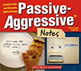 Passive-Aggressive Notes 2014 Box