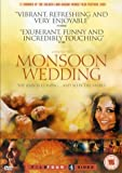 Monsoon Wedding packshot