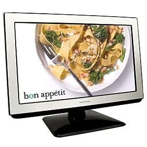 Pandigital PANTV1512 15.6-Inch Kitchen Technology Center Digital Picture Frame