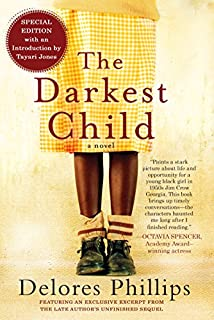 Book Cover: The Darkest Child