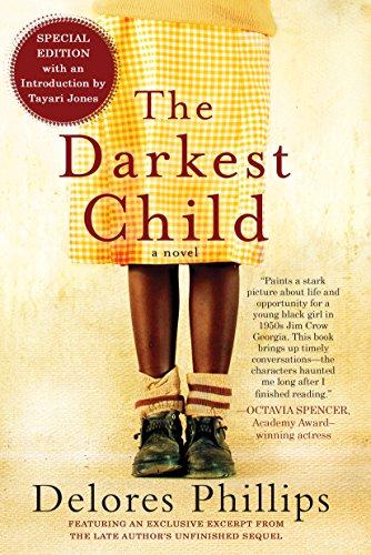Book Cover: The Darkest Child