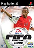 Cheapest FIFA 2002 on PlayStation 2