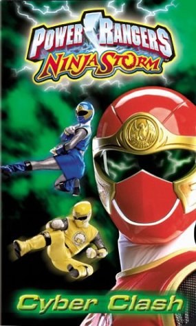 quotpower rangers ninja stormquot 2003 all about beevil 1