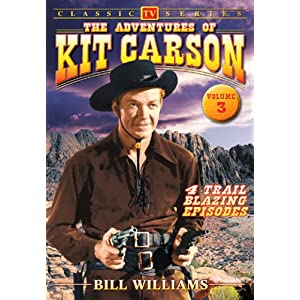 The Adventures of Kit Carson, Vol. 3 movie