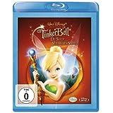 """TinkerBell - Die Suche nach dem verlorenen Schatz [Blu-ray]von """"Klay Hall"""""""