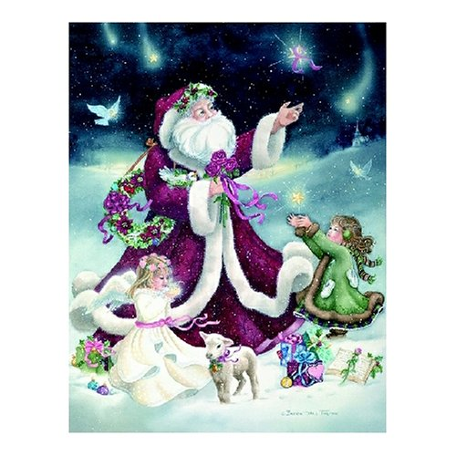 Master Pieces When Dreams Come True 550 Piece Jigsaw Puzzle
