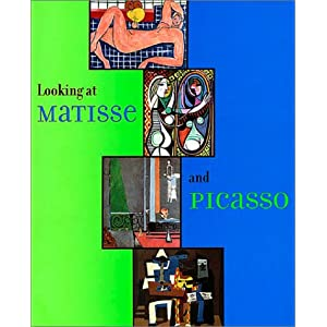 picasso and matisse relationship problems