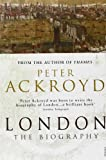 London: The Biography (0099422581) by Peter Ackroyd