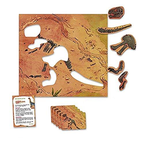 14 teiliges suchspiel dinosaurier f r kindergeburtstag. Black Bedroom Furniture Sets. Home Design Ideas
