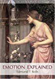 img - for Emotion Explained (Series in Affective Science) book / textbook / text book