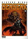 Berserk, Vol. 10 (2723451003) by Kentaro Miura