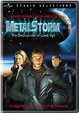 MetalStorm: The Destruction Of Jared-Syn