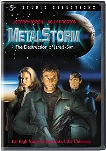 Metalstorm Destruction Of Jared [Import]