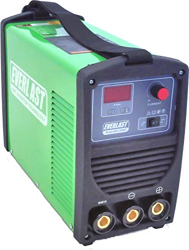 2016-EVERLAST-PowerARC-200ST-200amp-TIG-Stick-IGBT-Welder-110220-Dual-Voltage