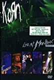 Korn - Live At Montreux 2004 - IMPORT