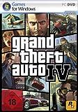 Grand Theft Auto IV [Software Pyramide] - [PC]