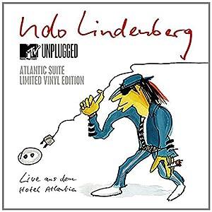 MTV Unplugged Atlantic Suite+T-Shirt XXL [Vinyl LP]