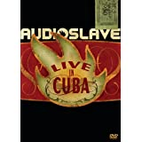 Audioslave: Live in Cuba (with Bonus CD) ~ Chris Cornell