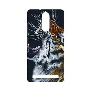 G-STAR Designer Printed Back case cover for Lenovo K5 Note - G6125