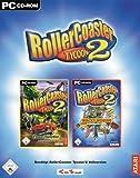 Rollercoaster Tycoon 2: Time Twister & Wacky Worlds