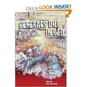 generals die in bed plot Generals die in bed novel generals die in bed novel - title ebooks : generals die in bed novel - category : kindle and ebooks pdf - author : ~ unidentified.