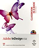 echange, troc Adobe - Adobe InDesign CS 2 (1Cédérom)