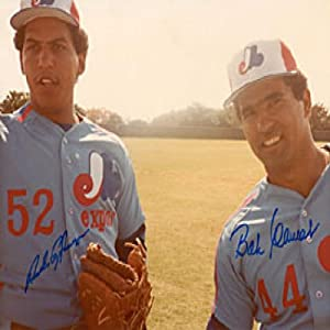 Bobby Ramos and Andres Galarraga Autographed Signed Montreal Expos Baseball 8x10... by Hollywood+Collectibles