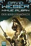 Nimue Alban: Der Kriegermönch: Roman
