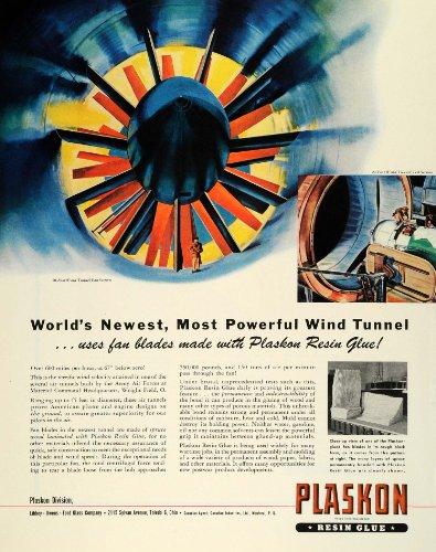Wind Tunnel Air