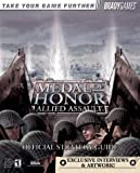 Medal of Honor: Allied Assault Official Strategy Guide (Brady Games)