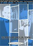 Various Artists - the Boys Are Back [DVD]