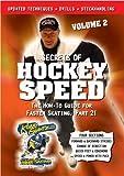 Robby Glantz's Secrets of Hockey Speed Volume 2
