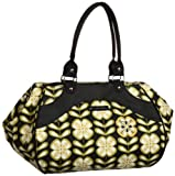 Petunia Pickle Bottom Womens Wistful Weekender Diaper Bag