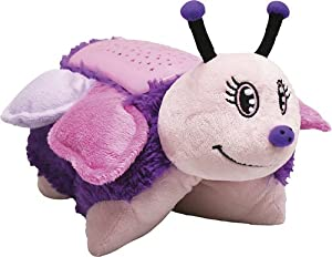 Pillow Pets Dream Lites - Pink Butterfly 11 by Novelty Gift Company
