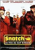 Snatch. [DVD] [2000]