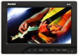 Marshall Electronics M-CT7-CE6 7-Inches Portable Camera-Top Field Monitor Kit (With Canon LP-E6 Power Option),