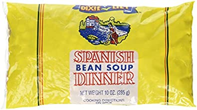 Dixie Lily Spanish Bean Soup