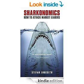 Sharkonomics: How To Attack Market Leaders