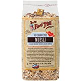 Bob's Red Mill Old Country Style Muesli, 18-Ounce