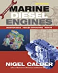 Marine Diesel Engines: Be Your Own Di...